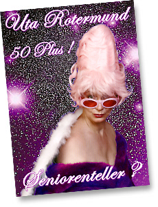 Neues Programm: 50 Plus! Seniorenteller?